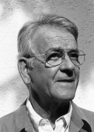 Siegfried Stäblein