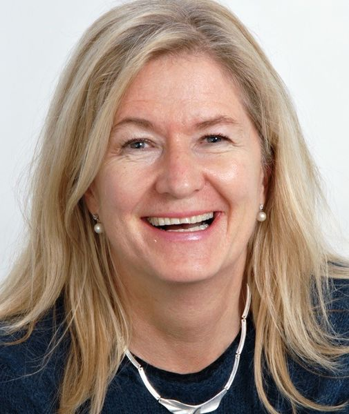 Prof. Dr. Elisabeth Grohmann