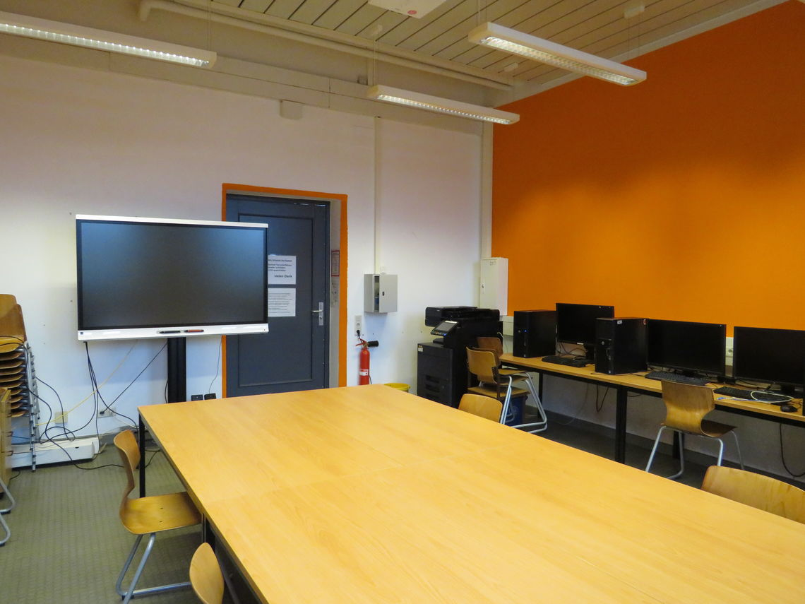 Elektronisches Whiteboard