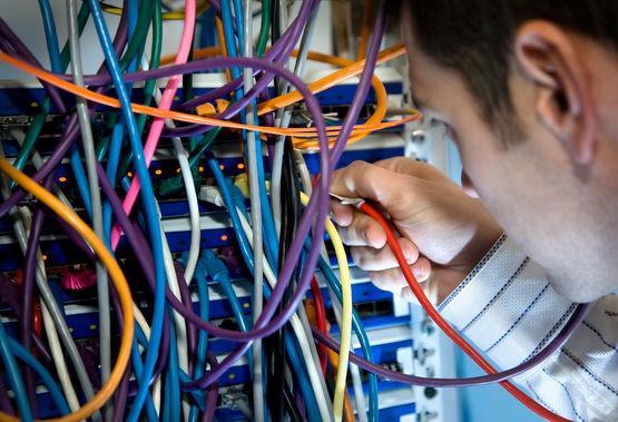 Duales Studium Elektrotechnik an der Beuth Hochschule für Technik Berlin - Informationen zu Bewerbung und Zulassung