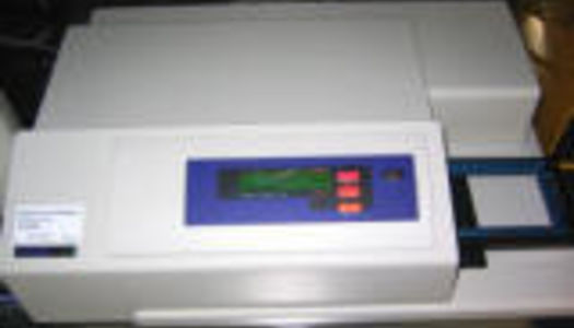 Mikrotiterplattenreader