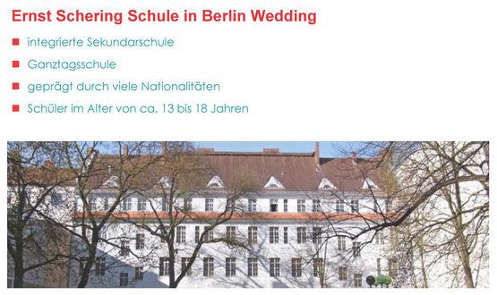 Ernst-Schering-Schule