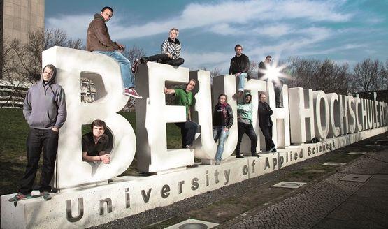 Duales Studium Elektrotechnik an der Beuth Hochschule für Technik Berlin
