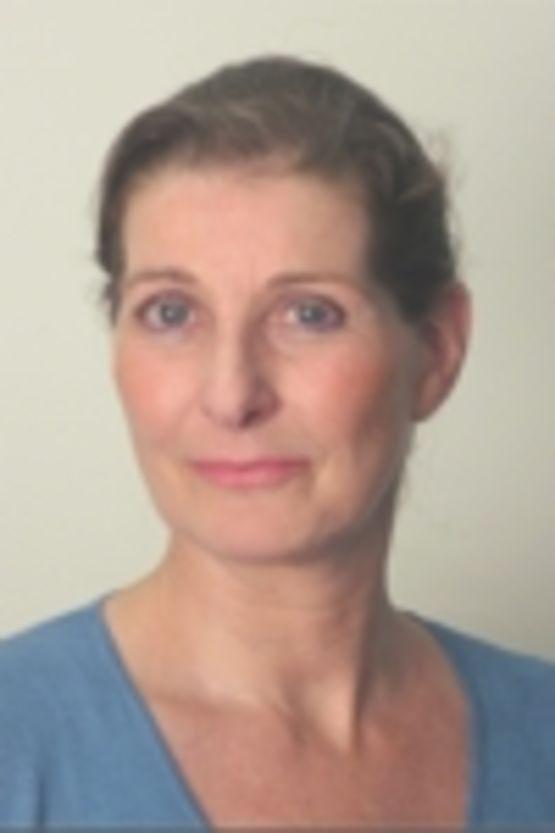 Prof. Dipl.-Ing. Katja Biek