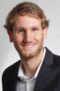 Prof. Dr.-Ing. Steffen Kreye