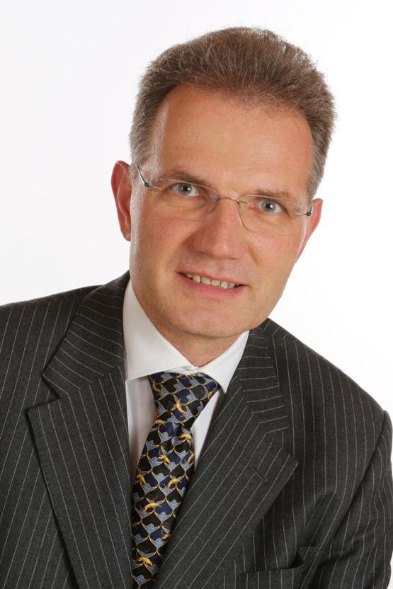 Prof. Dr.-Ing. Axel Rathey