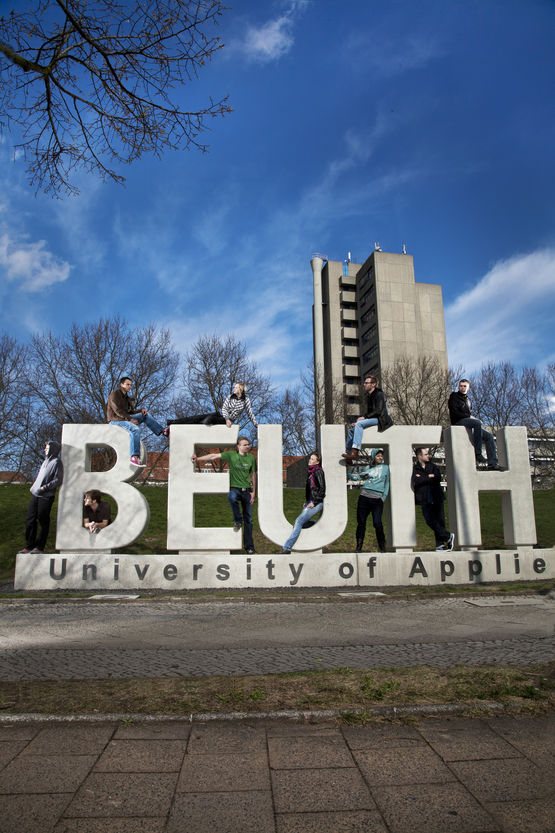 Kooperationspartner des Dualen Studiengangs Elektrotechnik der Beuth Hochschule